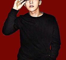 GD (G-Dragon) by Senpai