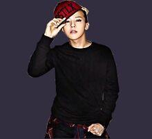 GD (G-Dragon) Women's Tank Top