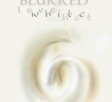 Blurred & Sharp © Vicki Ferrari by Vicki Ferrari