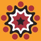 Star 38 by yoso-tattoo