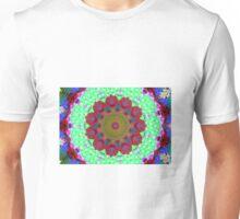 Mandalas 9 Unisex T-Shirt