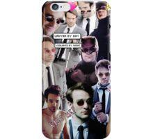 ♡ Matt Murdock ♡ iPhone Case/Skin