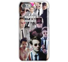 ♡ Matt Murdock ♡ iPhone Case/Skin