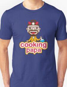 Cooking Papa T-Shirt