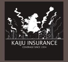 Kaiju Insurance T-Shirt