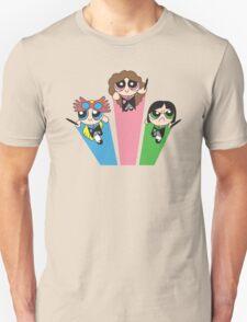 Magic Puff Girls T-Shirt