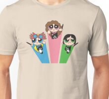 Magic Puff Girls Unisex T-Shirt