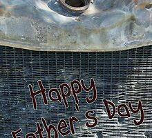 I Wanna Buy a Father's Day Card by Caroline Angell