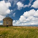 Mussenden Temple by Alan McMorris