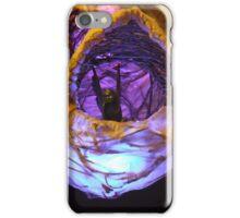 Fairy home iPhone Case/Skin