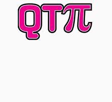 QT Pi (Cutie Pie) Womens Fitted T-Shirt