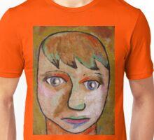 Bali Ocean Face 10 Unisex T-Shirt