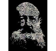 kropotkin is not a planet Photographic Print