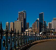 Second Annual World Wide Photo Walk, Sydney by kwill