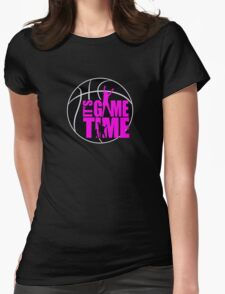 It's Game Time - Pink T-Shirt