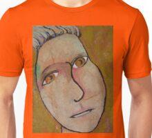 Bali Ocean Face 9 Unisex T-Shirt