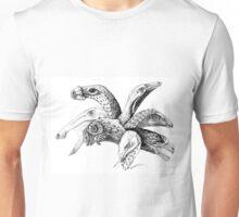 The Plant-Eater Squad Unisex T-Shirt