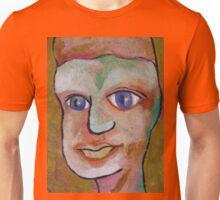 Bali Ocean Face 7 Unisex T-Shirt