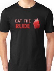 Hannibal : Eat The Rude Unisex T-Shirt