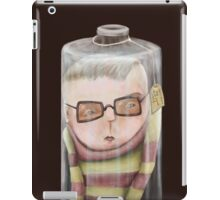 Bottled ! iPad Case/Skin