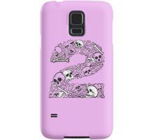Bones 2 Samsung Galaxy Case/Skin
