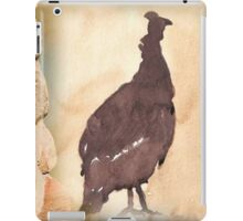 The Guinea's Song iPad Case/Skin