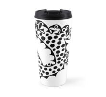 BW Fungalien Travel Mug