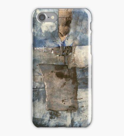 stitch up iPhone Case/Skin