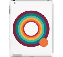 Q by Manly Design iPad Case/Skin