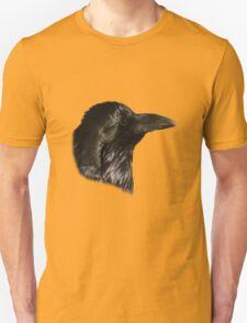 Sunset Raven T-Shirt