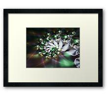 Caterpillar  Framed Print