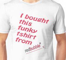 RedBubble Tshirt T-Shirt