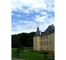 Eiks Castle Photographic Print