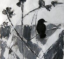 Crow by Jeremy Wallace