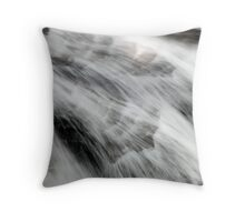Mermaid Tails... Throw Pillow