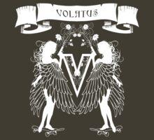 VOLATUS by TheZephyr
