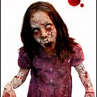 zombie by DanielleJT