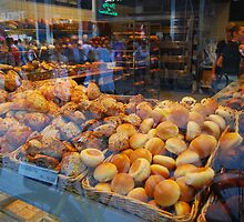 Bread Shop at strøget by averynkh