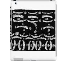 BW Tribe iPad Case/Skin