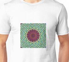 Mandalas 32 Unisex T-Shirt