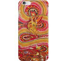 dragon 8 iPhone Case/Skin
