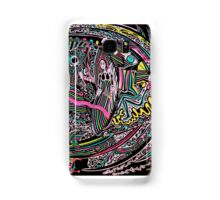 Psychedelic dream Samsung Galaxy Case/Skin