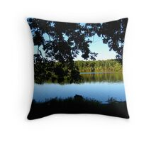 :: Serenity :: Throw Pillow