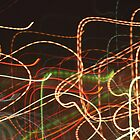 Tube Map by OrangeFlag