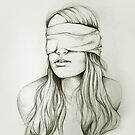 """""""Blinded"""" by Helena Black"""