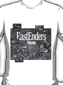 EastEnders Hollywoodised! T-Shirt