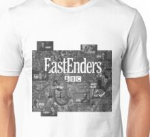 EastEnders Hollywoodised! Unisex T-Shirt