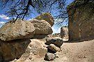 City of Rocks by Vicki Pelham