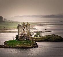 Castle Stalker by Tony Steinberg