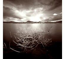 Lake Moogerah Photographic Print